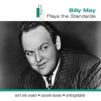 Billy May – Billy May Plays The Standards