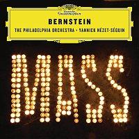 The Philadelphia Orchestra, Yannick Nézet-Séguin – Bernstein: Mass [Live] – CD