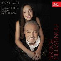 Karel Gott, Charlotte Ella Gottová – Srdce nehasnou