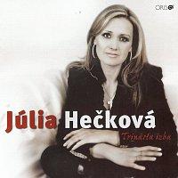 Júlia Hečková – Trinásta izba