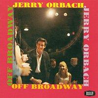 Jerry Orbach – Jerry Orbach: Off Broadway
