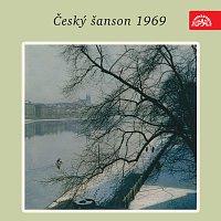 Různí interpreti – Český šanson 1969