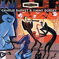 Jimmy Dorsey, Charlie Barnet – Swingsation: Charlie Barnet & Jimmy Dorsey