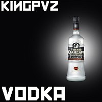 Kingpvz – Vodka
