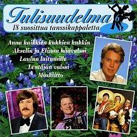 Various  Artists – Tulisuudelma 6