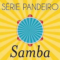 Alcione – Série Pandeiro - Samba