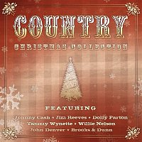 Various  Artists – Country Christmas Collection