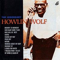 Howlin' Wolf – The Legendary Howlin' Wolf