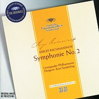 Leningrad Philharmonic Orchestra, Kurt Sanderling – Rachmaninov: Symphony No.2 in E minor Op.27