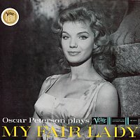 Oscar Peterson – Plays My Fair Lady