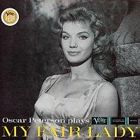 Oscar Peterson – Plays My Fair Lady