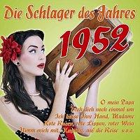 Různí interpreti – Die Schlager des Jahres 1952