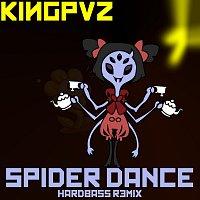 Kingpvz – Spider Dance (Hardbass Remix)