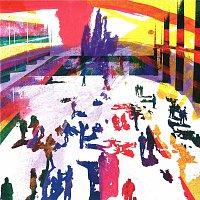 Přední strana obalu CD Cover The Distance