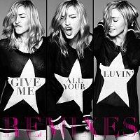 Madonna, Nicki Minaj, M.I.A. – Give Me All Your Luvin' [Remixes]