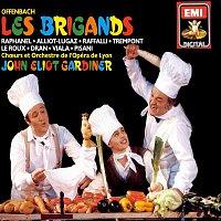 John Eliot Gardiner – Les Brigands