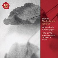 James Levine, Margaret Hillis – Brahms: Ein deutsches Requiem: Classic Library Series