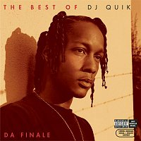 DJ Quik – The Best of DJ Quik - Da Finale