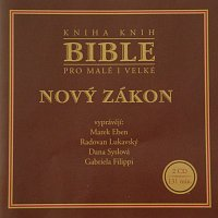 Marek Eben, Radovan Lukavský, Dana Syslová, Gabriela Filippi – Bible pro malé i velké - Nový zákon