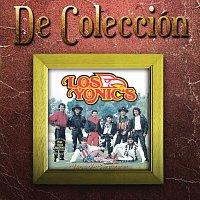 Los Yonic's – Volveré A Conquistarte [De Colección]