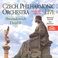 Česká filharmonie, Petr Altrichter – Šostakovič, Dvořák: Koncert pro housle č. 1 - Suita A dur