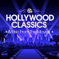 Přední strana obalu CD Hollywood Classics: Music From The Movies