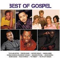 Různí interpreti – Best Of Gospel