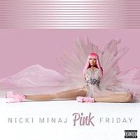 Přední strana obalu CD Pink Friday
