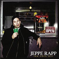 Jeppe Rapp – Ikk Uden Mig