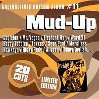 Mr. Vegas – Greensleeves Rhythm Album #11: Mud-Up