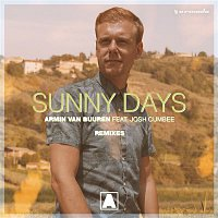 Armin van Buuren, Josh Cumbee – Sunny Days (Remixes)