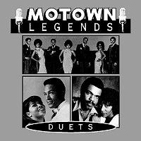 Různí interpreti – Motown Legends: Duets