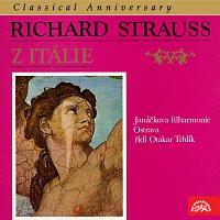Janáčkova filharmonie Ostrava, Otakar Trhlík – Classical Anniversary Richard Strauss: Z Itálie, op. 16