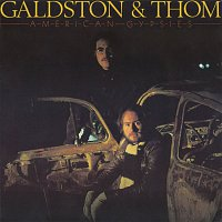Galdston, Thom – American Gypsies
