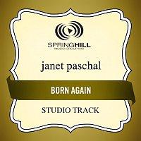 Janet Paschal – Born Again