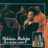 Rebecca Malope – Live At The State Theatre