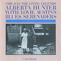 Alberta Hunter, Lovie Austin's Blues Serenaders – Chicago: The Living Legends
