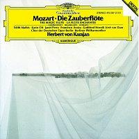 Edith Mathis, Karin Ott, Janet Perry, Francisco Araiza, Gottfried Hornik – Mozart: Die Zauberflote - Highlights