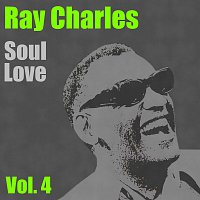 Ray Charles – Soul Love Vol.  4