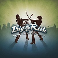 Big & Rich – Between Raising Hell And Amazing Grace (iTunes Pre-Order Standard Version)