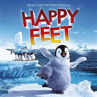 Various Artists.. – Happy Feet Music From the Motion Picture