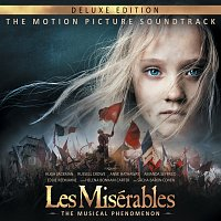 Les Misérables Cast – Les Misérables: The Motion Picture Soundtrack Deluxe [Deluxe Edition]