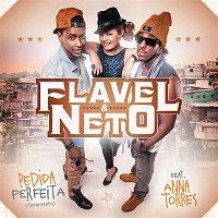 Flavel & Neto, Anna Torres – Pedida Perfeita Tatararatata (Version Portugaise)