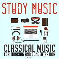 Peter Frankl – Study Music: Classical Music for Thinking and Concentration