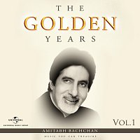 Různí interpreti – Amitabh Bachchan - The Golden Years [Vol. 1]