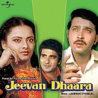 Přední strana obalu CD Jeevan Dhaara