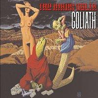 Přední strana obalu CD Goliath [3 Track]