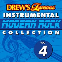 The Hit Crew – Drew's Famous Instrumental Modern Rock Collection Vol. 4