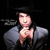 Prince & The New Power Generation – One Nite Alone... Live!