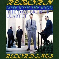 The Dave Brubeck Quartet – Gone With the Wind (HD Remastered)